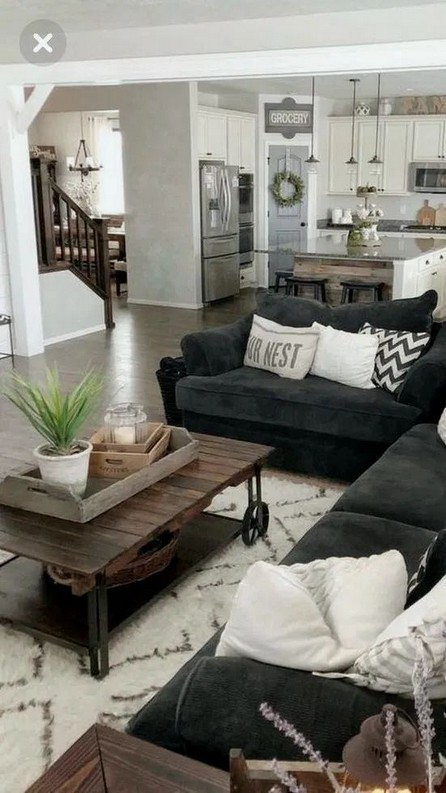 17 Best Of Living Room Design Layout Decoration Ideas 15