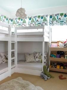 17 Boys Bunk Bed Room Ideas 08