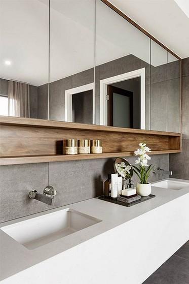 17 Great Bathroom Mirror Ideas 04