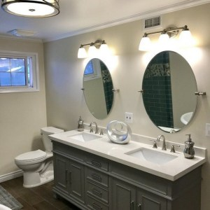17 Great Bathroom Mirror Ideas 10