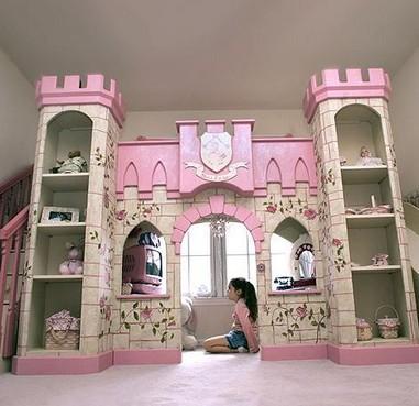 17 Kids Bunk Bed Decoration Ideas 10