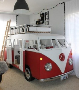 17 Kids Bunk Bed Decoration Ideas 13