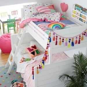 17 Kids Bunk Bed Decoration Ideas 25