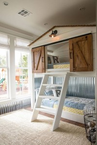 17 Kids Bunk Bed Decoration Ideas 26