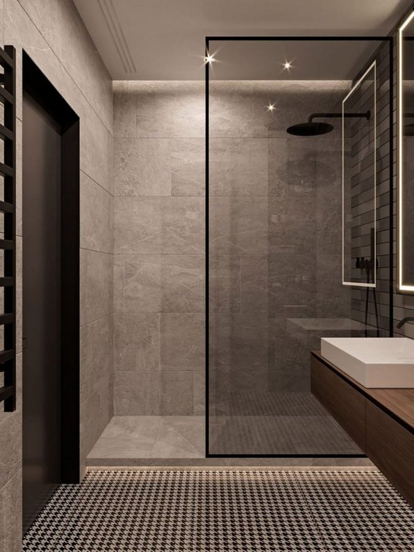 17 Most Popular Bathroom Shower Makeover Design Ideas Tips To Remodeling It 02