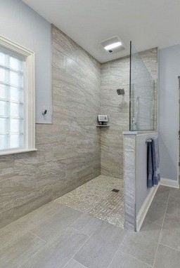 17 Most Popular Bathroom Shower Makeover Design Ideas Tips To Remodeling It 03