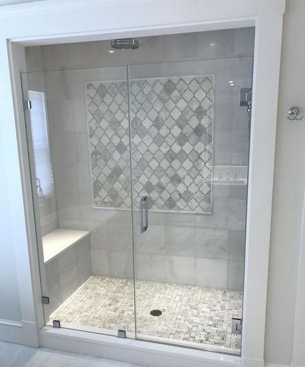 17 Most Popular Bathroom Shower Makeover Design Ideas Tips To Remodeling It 04