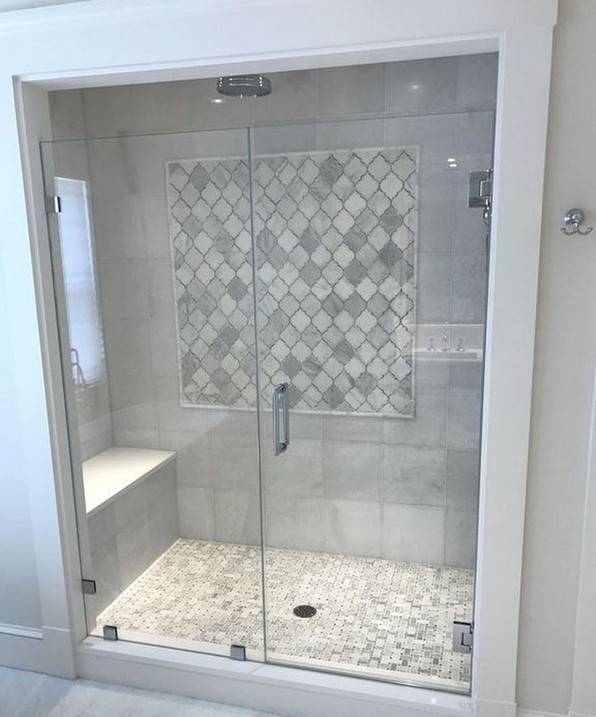 17 Most Popular Bathroom Shower Makeover Design Ideas Tips To Remodeling It 04