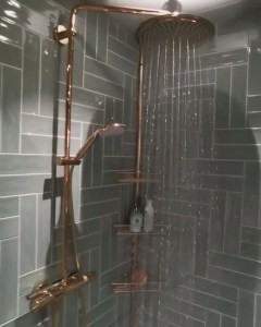 17 Most Popular Bathroom Shower Makeover Design Ideas Tips To Remodeling It 05