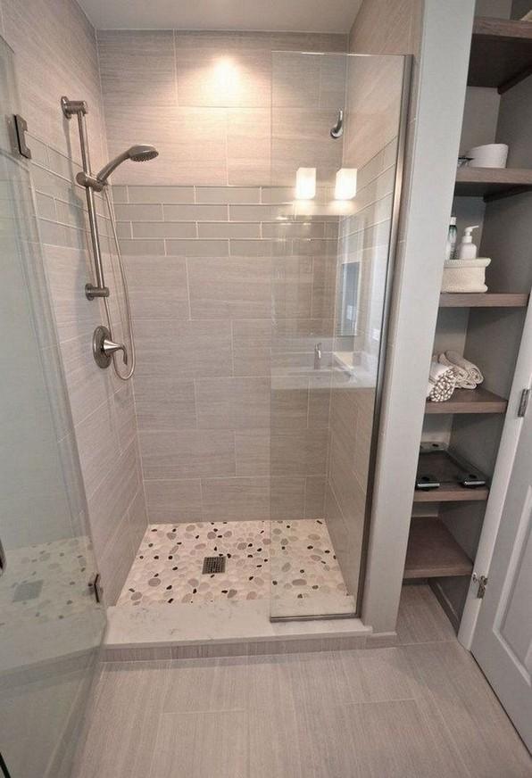 17 Most Popular Bathroom Shower Makeover Design Ideas Tips To Remodeling It 19