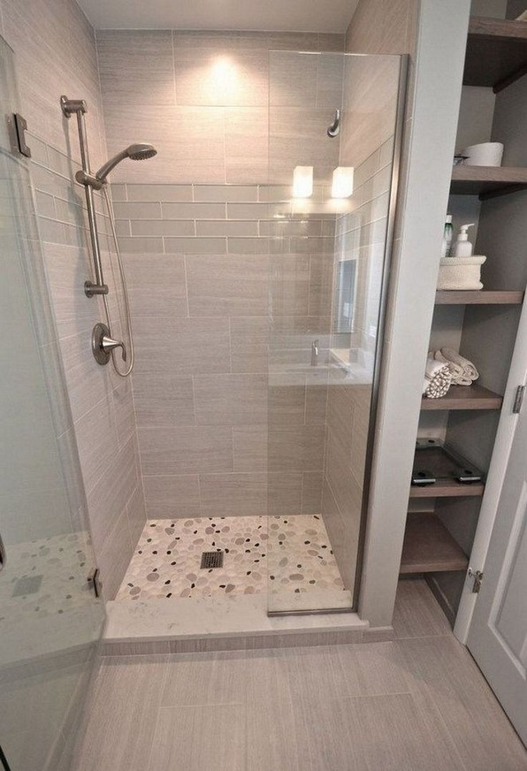 17 Most Popular Bathroom Shower Makeover Design Ideas Tips To Remodeling It 19