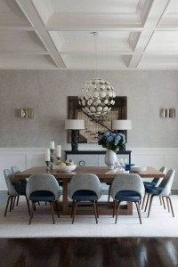 17 Most Popular Of Modern Dining Room Tables In A Contemporary Style 08