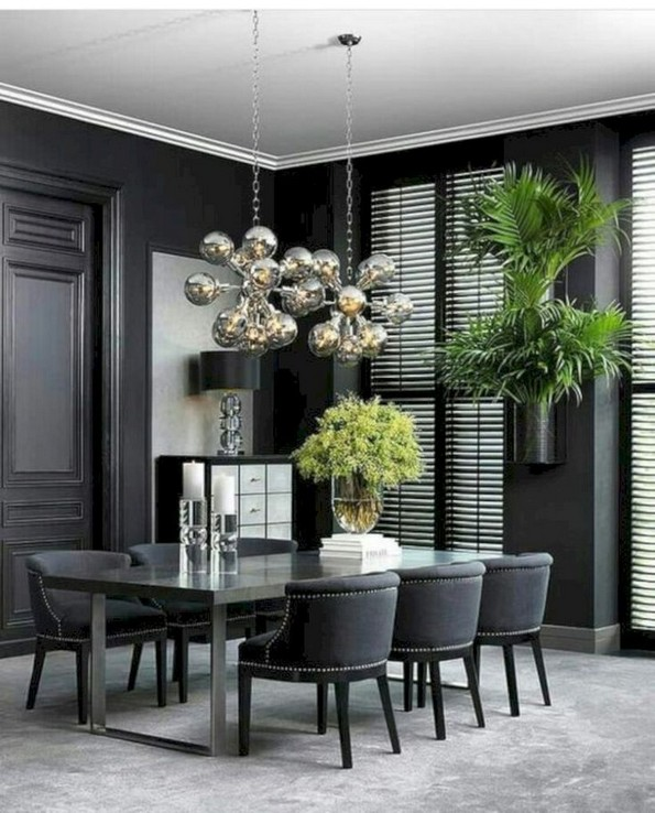 17 Most Popular Of Modern Dining Room Tables In A Contemporary Style 09