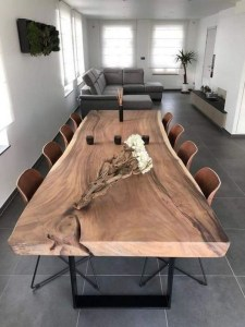 17 Most Popular Of Modern Dining Room Tables In A Contemporary Style 10