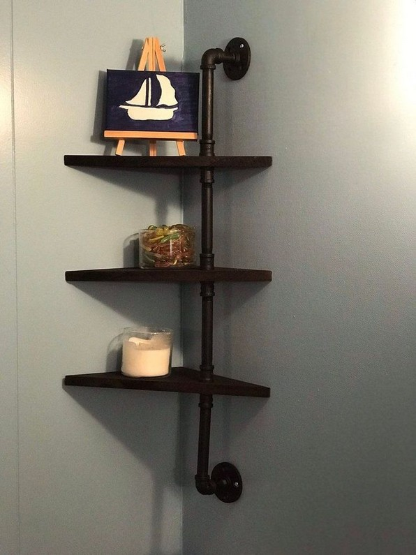 17 New Corner Shelves Ideas 04