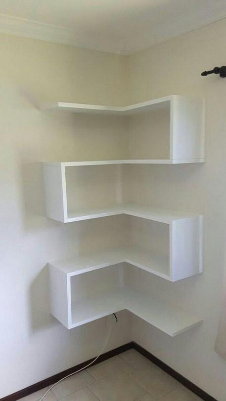 17 New Corner Shelves Ideas 13