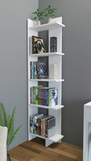 17 New Corner Shelves Ideas 16