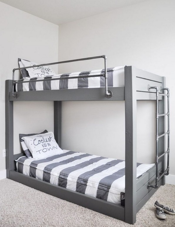 17 Top Choices Bunk Beds For Kids Design Ideas 05