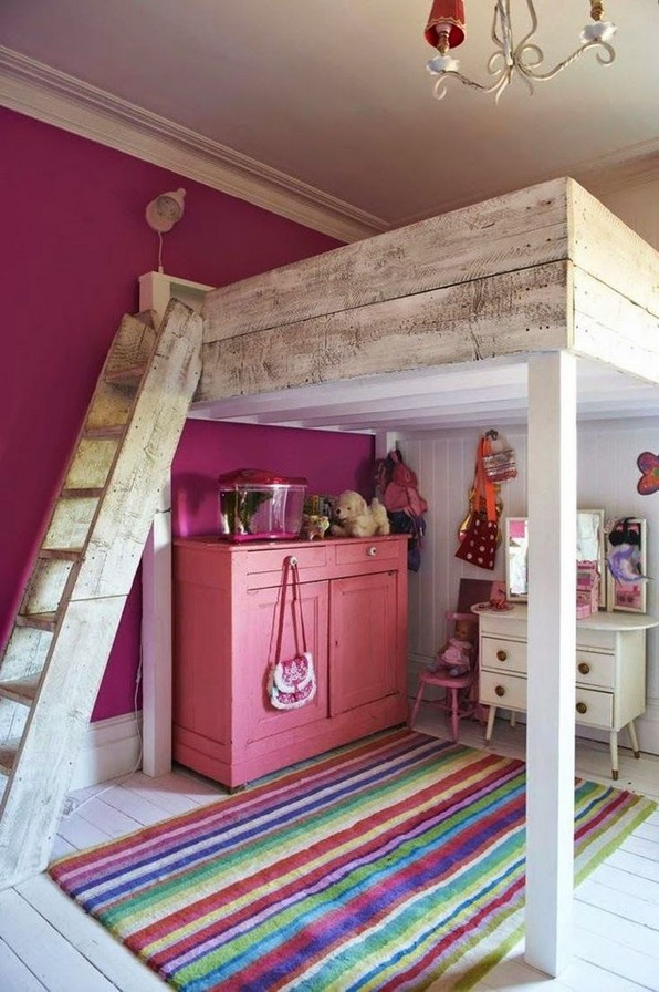 17 Top Choices Bunk Beds For Kids Design Ideas 12