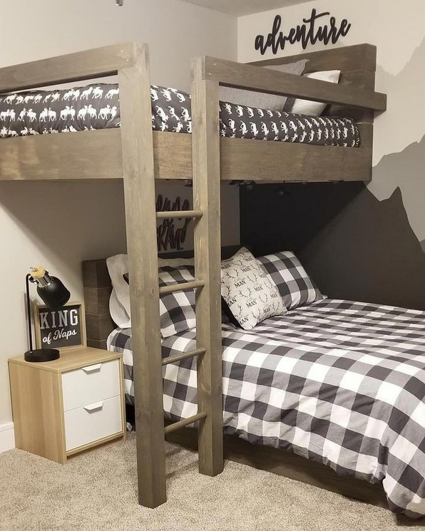 17 Top Choices Bunk Beds For Kids Design Ideas 14