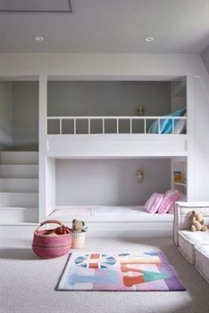 17 Top Choices Bunk Beds For Kids Design Ideas 17