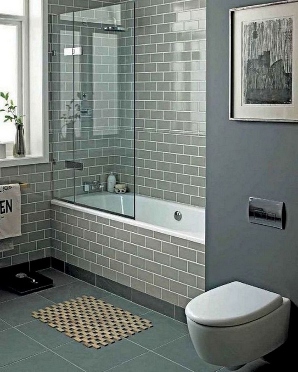 18 Best Bathroom Tile Ideas 06