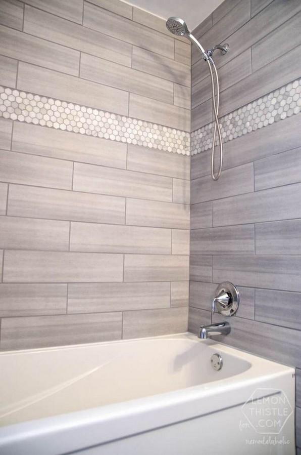 18 Best Bathroom Tile Ideas 07