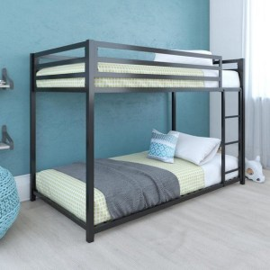 18 Boys Bunk Bed Room Ideas – 4 Important Factors In Choosing A Bunk Bed 09