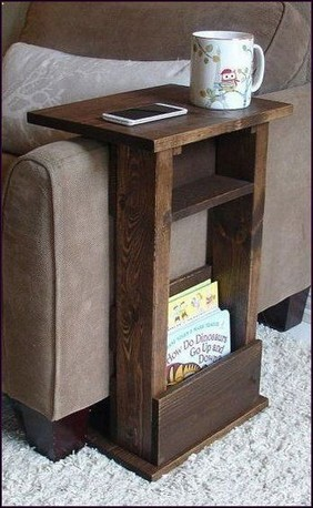 18 Easy Woodworking Project Plans 08