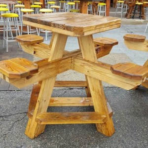 18 Easy Woodworking Project Plans 10