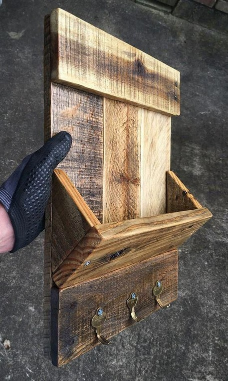 18 Easy Woodworking Project Plans 14