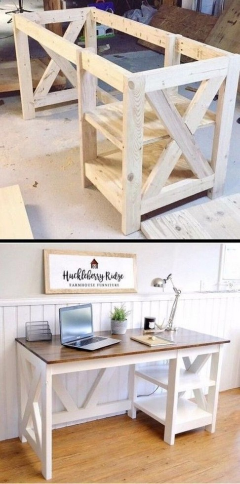 18 Easy Woodworking Project Plans 16