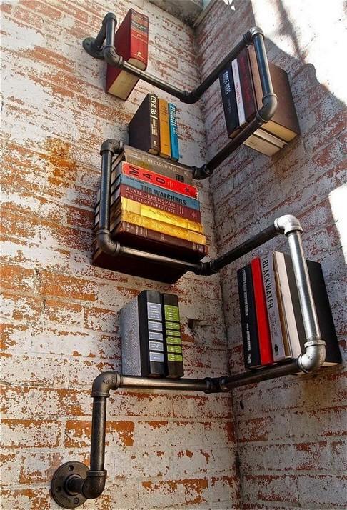 18 Luxury Corner Shelves Ideas 01