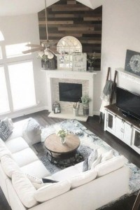 18 Modern Rustic Living Room Furniture 19