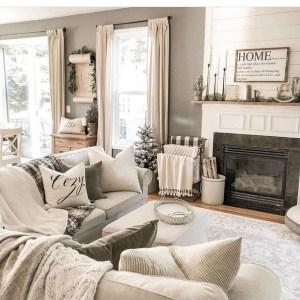 18 Modern Rustic Living Room Furniture 21