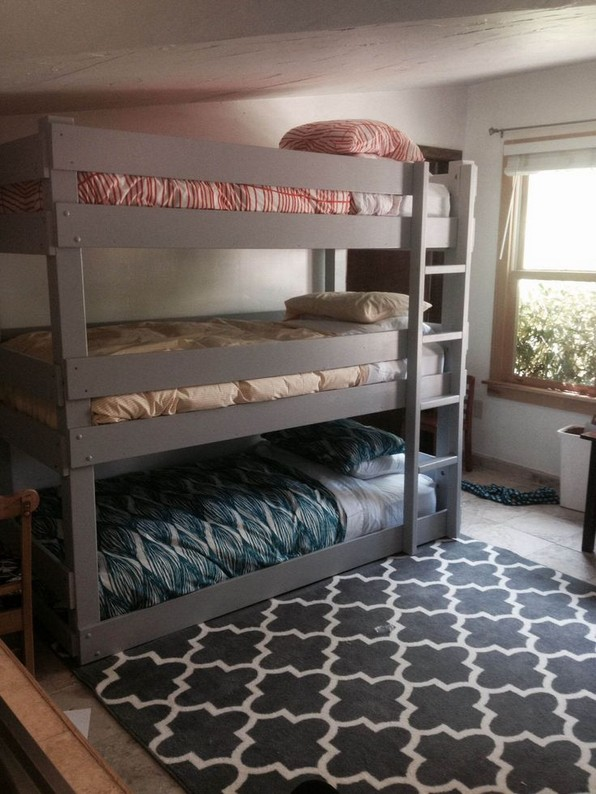 18 Most Popular Kids Bunk Beds Design Ideas 07