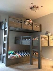 18 Most Popular Kids Bunk Beds Design Ideas 14