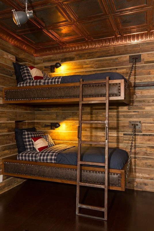 18 Nice Bunk Beds Design Ideas 04
