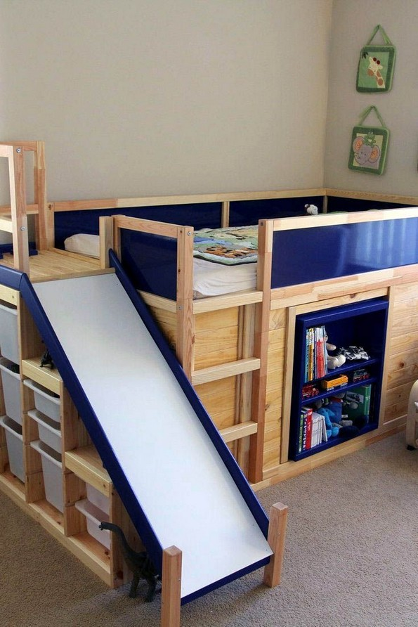18 Nice Bunk Beds Design Ideas 05 1
