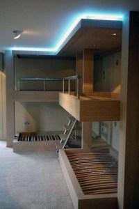 18 Nice Bunk Beds Design Ideas 10 1