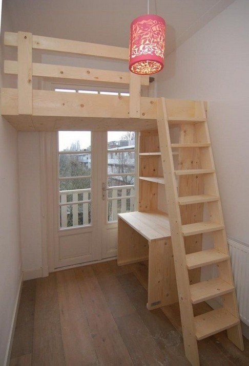18 Nice Bunk Beds Design Ideas 14 1