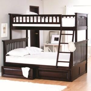 18 Nice Bunk Beds Design Ideas 16