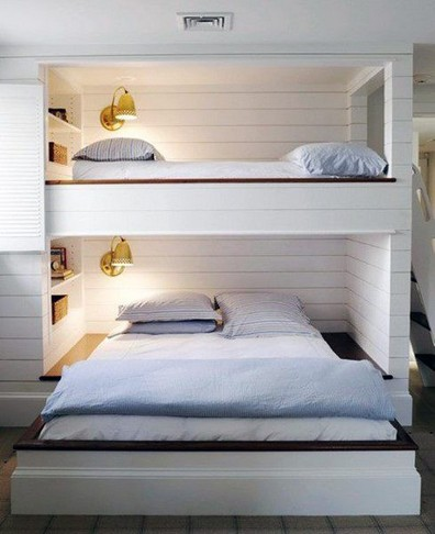 18 Nice Bunk Beds Design Ideas 17 1