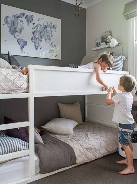 18 Nice Bunk Beds Design Ideas 17