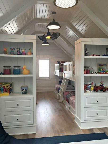 18 Nice Bunk Beds Design Ideas 21 1