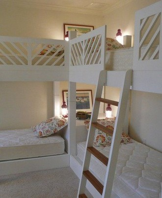 18 Nice Bunk Beds Design Ideas 21