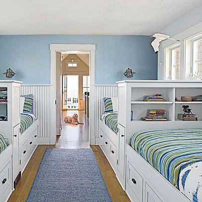 18 Nice Bunk Beds Design Ideas 22 1