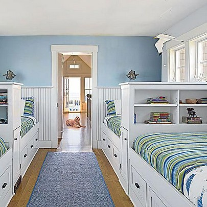 18 Nice Bunk Beds Design Ideas 22 1