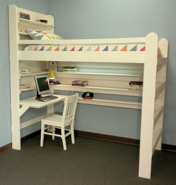 18 Nice Bunk Beds Design Ideas 23 1