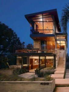 18 Top Choices Beautiful Modern 2 Story House 18